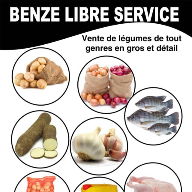 Benze Services