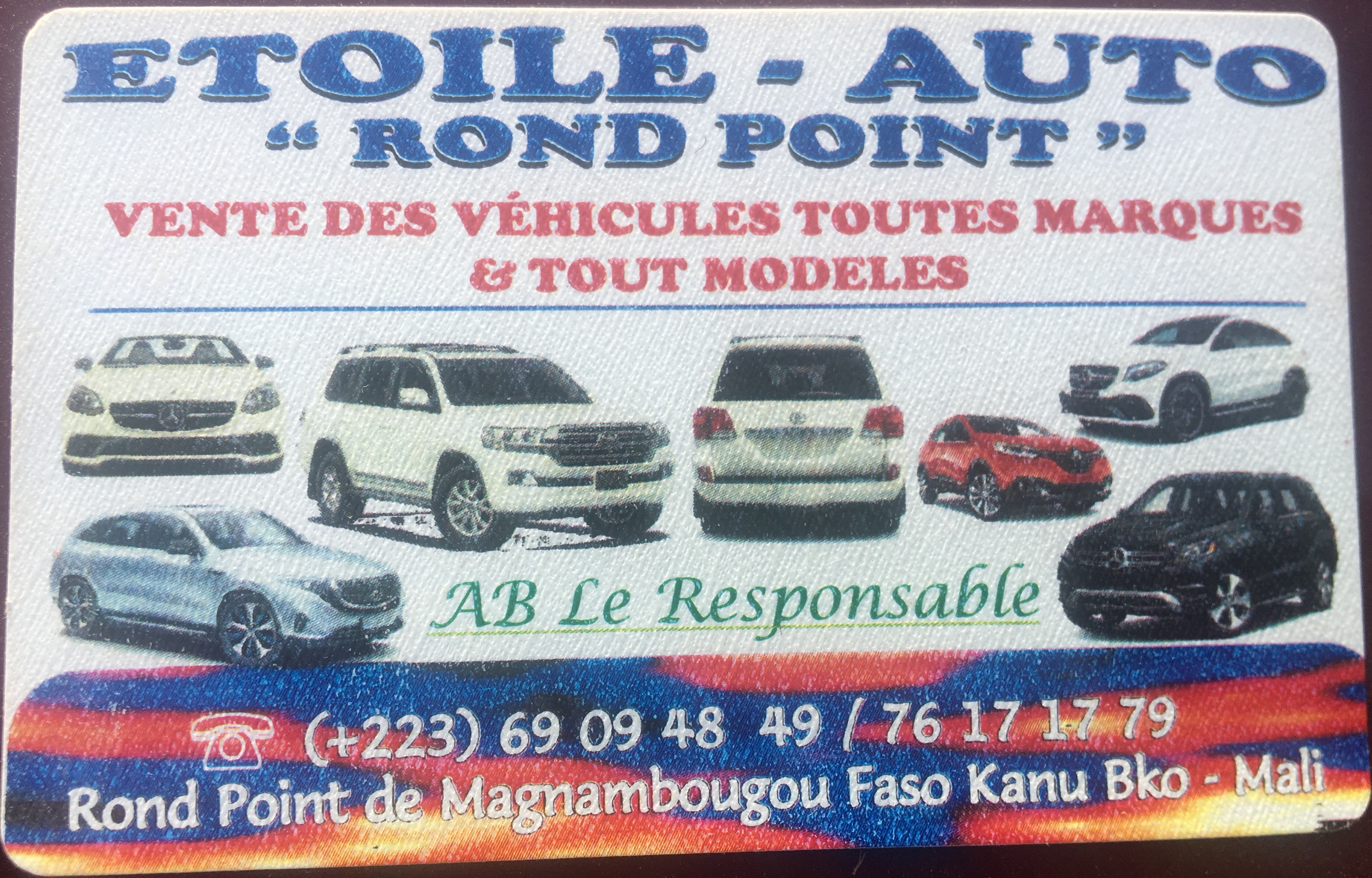 Etoile Auto